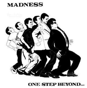 Dischi madness