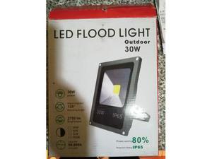 Faretto a led 30 watt