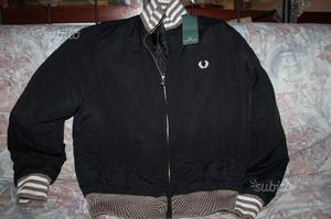 Giubbotto Fred Perry