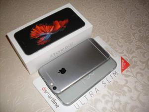 IPhone 6s come nuovo ancora in garanzia