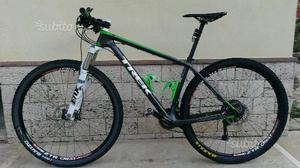 Mtb Trek superfly carbonio 29