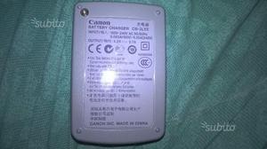 1 Caricabatterie CB-2LYE originale per fotocamera