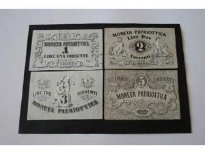 Banconote-04-Banconote Patriottiche