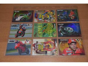 Carte Moto GP