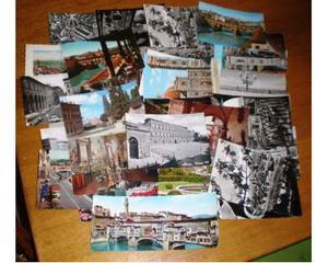 Cartoline città di Firenze - lotto 41 cartoline -