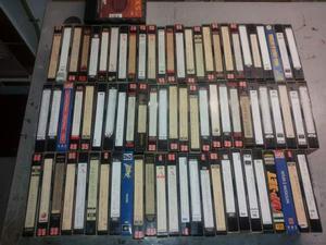 Film e cassette VHS