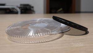 Filtro Polarizzatore Circolare 77mm Hoya HD
