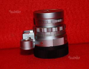 Leica Summicron 2/50 macro
