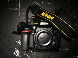 Nikon D Nital