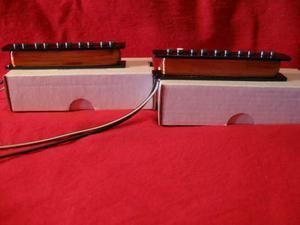 Pickups basso 5 corde per Jazz Bass