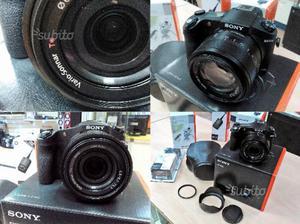 Sony RX10 MK II Fotocamera Video 4K