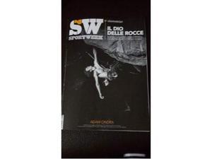 Sport Week n° 851 (n° ) Adam Ondra
