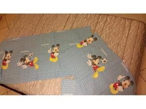 Disney caleffi singolo copriletto lenzuola posot class - Biancheria letto disney ...