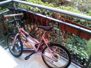Bicicleta bambina