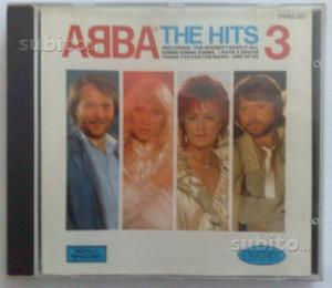 CD Abba,The Hits Vol. Pickwick Rec.PWKS 507
