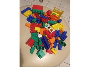 Costruzioni x bambini 85 pezzi