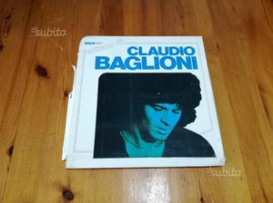 LP vinile Claudio Baglioni - L' album