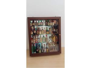 Porta liquori e vetrinetta posot class - Carrello porta liquori ...
