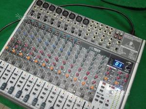 Mixer Behringer Xenix X USB