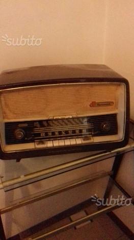 Radio Normende anni 60