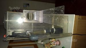 Schiumatoio skimmer deltec mce 300