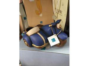 Sidecar thun blu con scatola