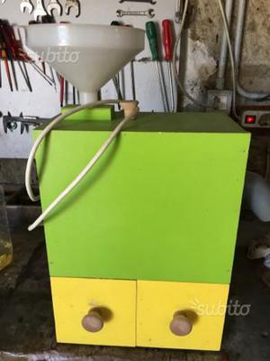 Cerco soffiasemi funzionante posot class for Cerco motorino usato in regalo