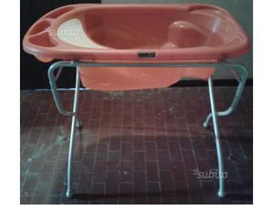 Vasca Da Bagno Bambini Pieghevole : Vasca da bagno pieghevole per bambini azzurro posot class