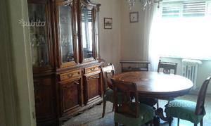 Camera da pranzo stile inglese in mogano posot class - Camera da pranzo in inglese ...