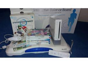 Consolle Wii Nintendo