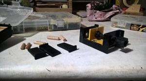 Dima per spinatura legno posot class for Guida per spinatura