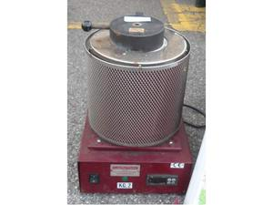 Vendo forno per fusione per metalli posot class for Prezzo ferro al kg 2017