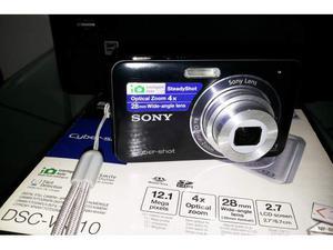 Fotocamera Digitale Sony DSC - W310 Cyber Shot