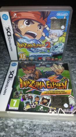 INAZUMA ELEVEN GO Nintendo