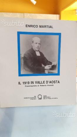 Il  in Valle d'Aosta Enrico Martial RAI