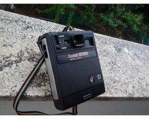 Kodak ek160 istantanea