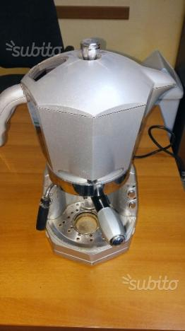 Mokona x caffe macinato bialetti