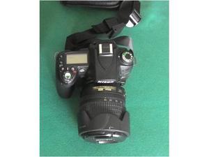 Nikon D90 reflex