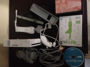 Wii Nintendo +Balance board
