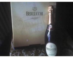 3 bottiglie Spumante Cuvèè Imperiale Berlucchi
