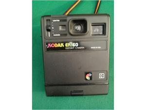Polaroid Kodak EK 160