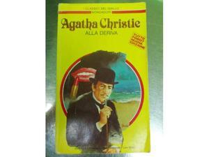 Agatha christie - alla deriva - n°583 poirot