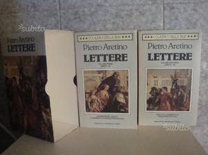 Aretino Pietro - Tutti i libri di