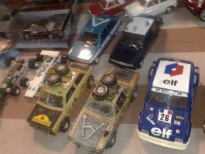 Cerco: Giocattoli Modellini auto in scala