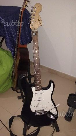 Chitarra Elettrica Fender Squier Affinity Strat