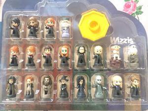 Collezione completa e doppioni Harry Potter