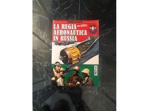 Collezionismo - Blocco riviste Aerei nella Storia