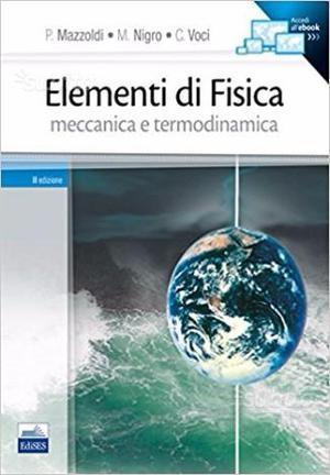 Elementi di fisica 1 Nuovo