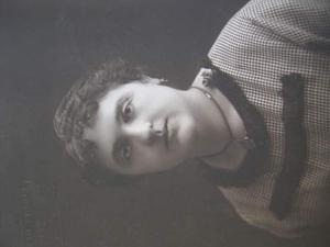 Foto d epoca cartolina postale foto di Giulio Benzi Asti