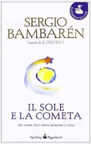 Il sole e la cometa di Sergio Bambaren